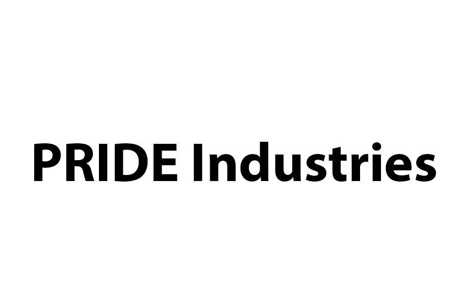 PRIDE Industries Logo