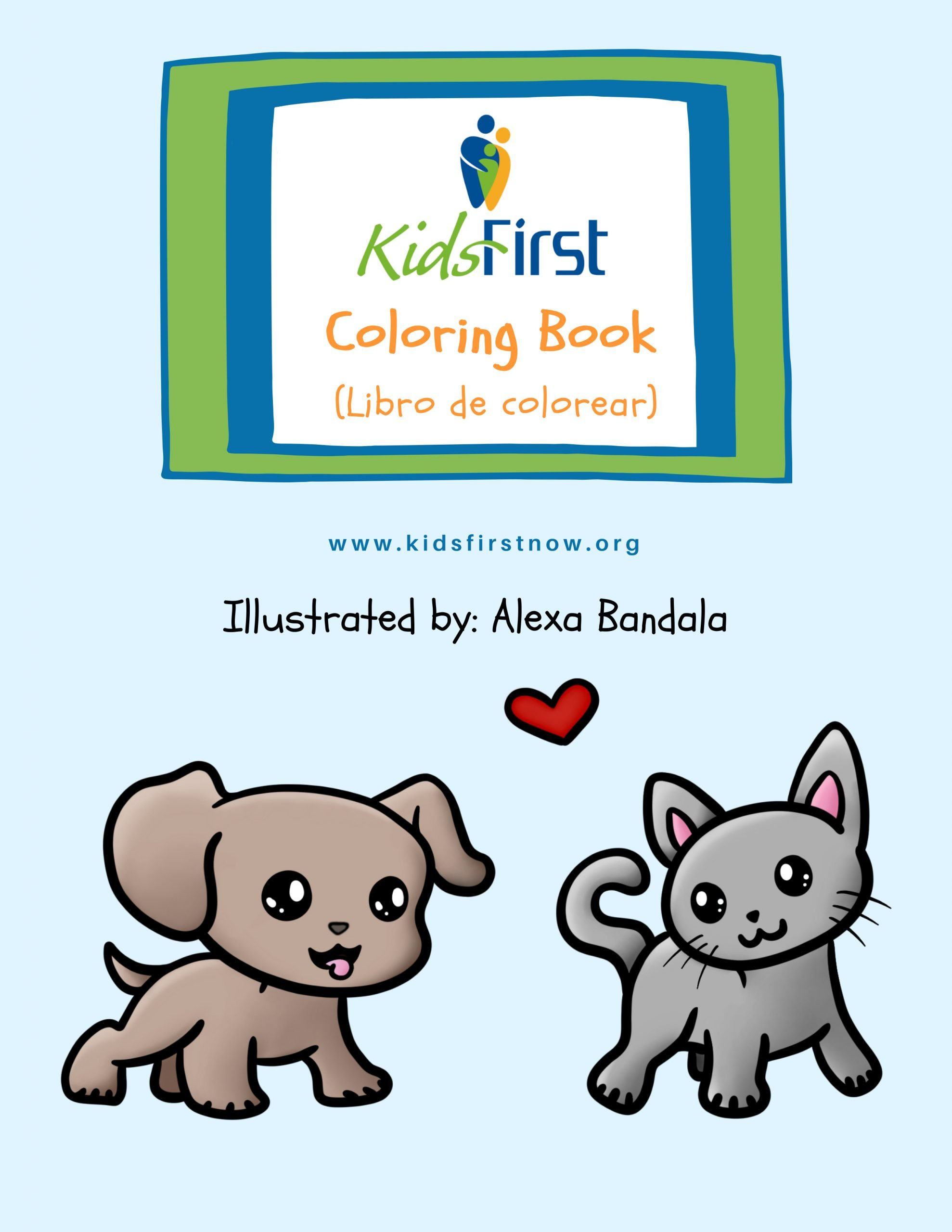 KF Coloring Book (Full page)-1